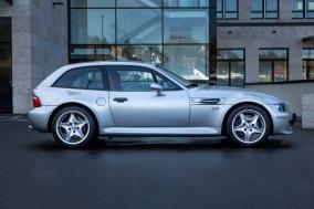 BMW Z3 M Coupé 11