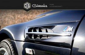 BMW Z3 M Roadster 17