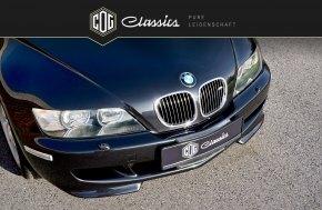 BMW Z3 M Roadster 21