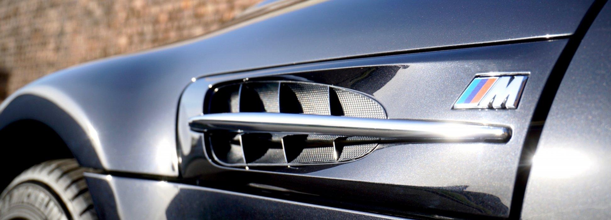 BMW Z3 M Roadster 2