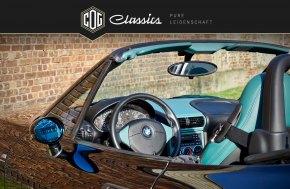 BMW Z3 M Roadster 6