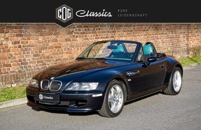 BMW Z3 M Roadster 0