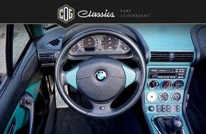 BMW Z3 M Roadster 10