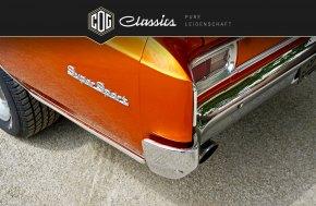 Chevrolet Chevelle Malibu SS 12