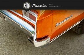Chevrolet Chevelle Malibu SS 13