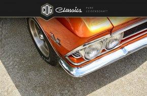 Chevrolet Chevelle Malibu SS 14