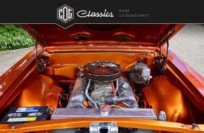 Chevrolet Chevelle Malibu SS 16