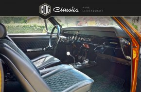 Chevrolet Chevelle Malibu SS 21