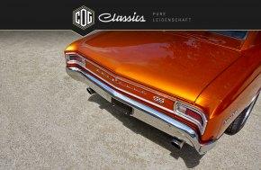 Chevrolet Chevelle Malibu SS 23
