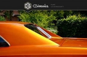 Chevrolet Chevelle Malibu SS 32