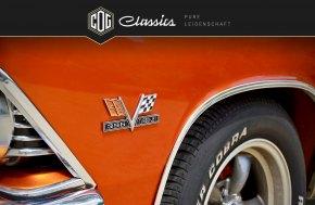 Chevrolet Chevelle Malibu SS 36