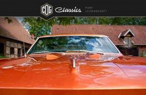 Chevrolet Chevelle Malibu SS 9