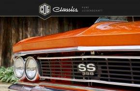 Chevrolet Chevelle Malibu SS 10