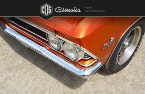Chevrolet Chevelle Malibu SS 11