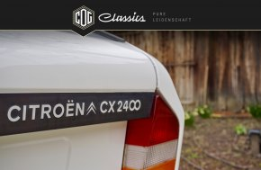 Citroën CX GTi 2400 18