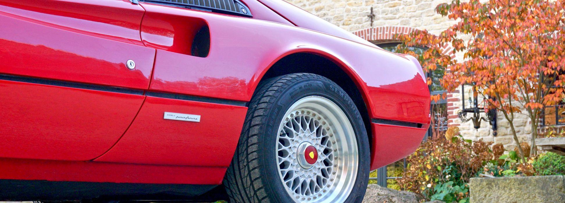 Ferrari 308 GTSi 33