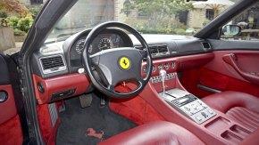 Ferrari 456 GTA 20