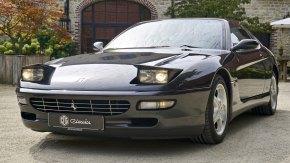 Ferrari 456 GTA 17
