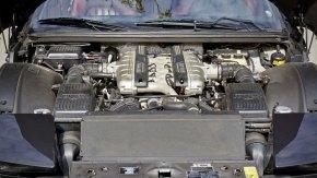 Ferrari 456 GTA 28