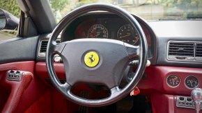Ferrari 456 GTA 25