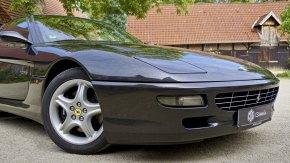 Ferrari 456 GTA 9