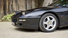 Ferrari 456 GTA 4