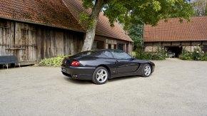 Ferrari 456 GTA 10