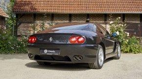 Ferrari 456 GTA 33