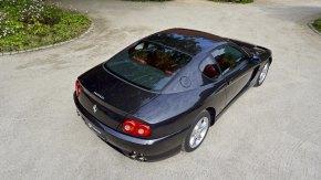 Ferrari 456 GTA 14