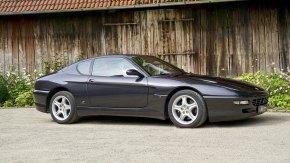 Ferrari 456 GTA 13