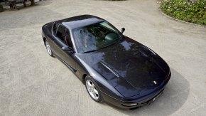 Ferrari 456 GTA 15
