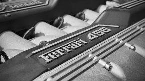 Ferrari 456 GTA 29