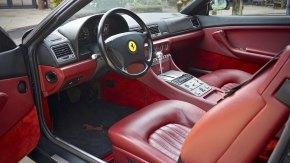 Ferrari 456 GTA 18