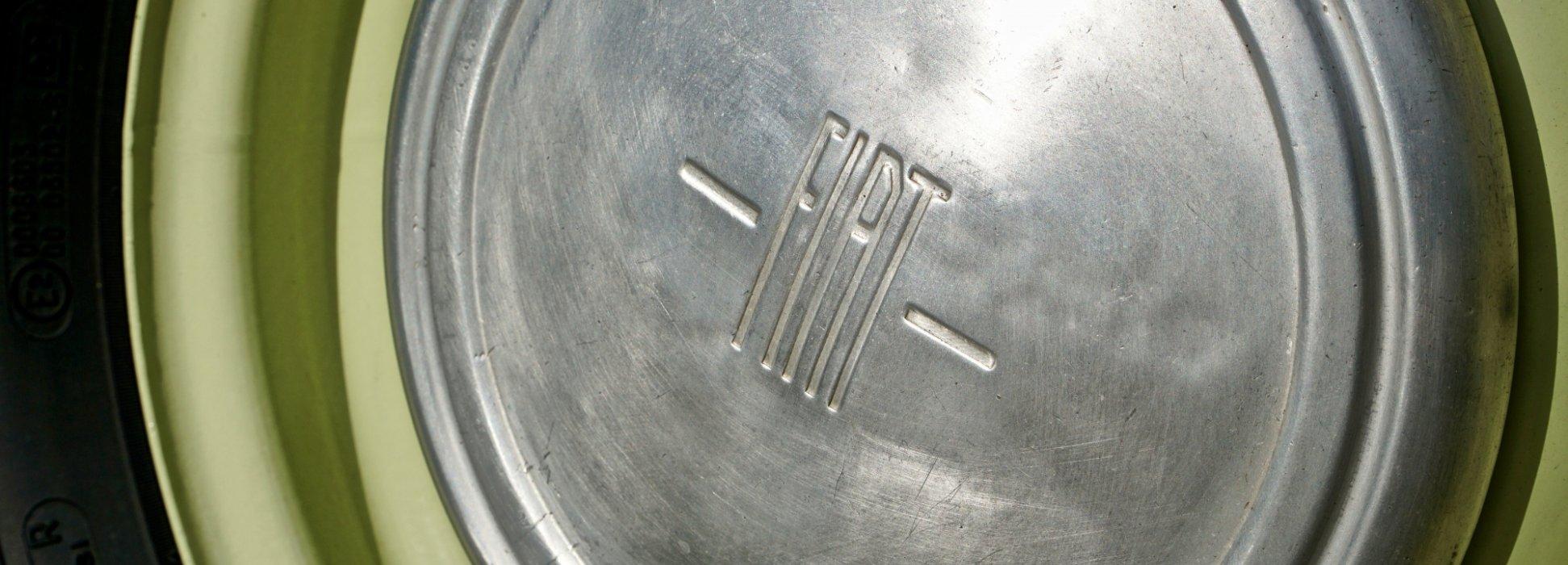 Fiat 1100 Industriale 1