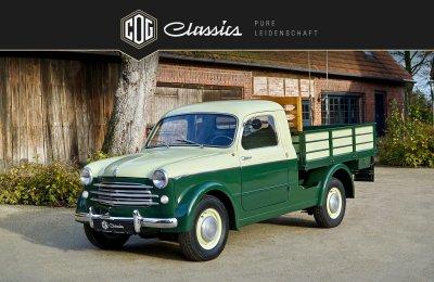 Fiat 1100 Industriale 0