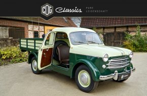 Fiat 1100 Industriale 39