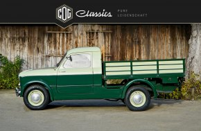 Fiat 1100 Industriale 4