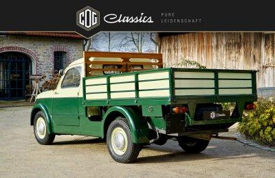 Fiat 1100 Industriale 2