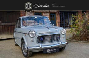 Fiat 1100 Speciale 103G 40