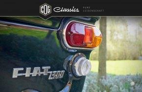 Fiat 116 Berlina 1300 Limousine 16