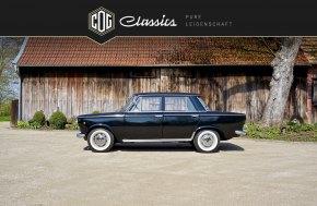 Fiat 116 Berlina 1300 Limousine 4