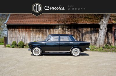 Fiat 116 Berlina 1300 Limousine 1