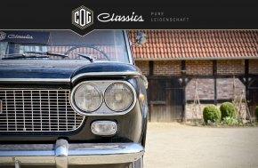 Fiat 116 Berlina 1300 Limousine 9
