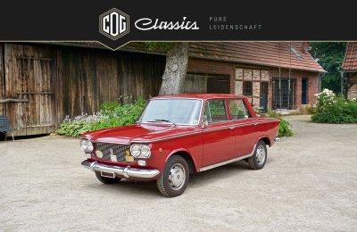 Fiat 116 Berlina 1300 0