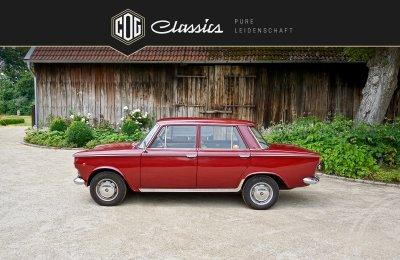Fiat 116 Berlina 1300 1
