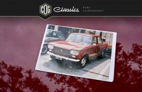 Fiat 116 Berlina 1300 56