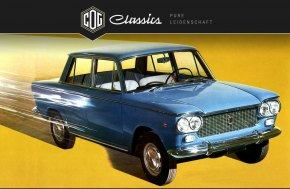Fiat 116 Berlina 1300 57