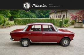 Fiat 116 Berlina 1300 7