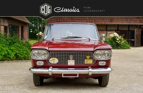 Fiat 116 Berlina 1300 9