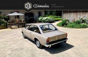 Fiat 124 CC Sport Coupé 5